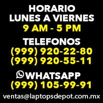 Telefonos(999)920-2280,(999)920-5511, (999)920-1917, (999)920-2674, (999)287-9680