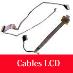 Cables LCD