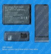 Batería Compatible Dell Inspiron 1000 Series