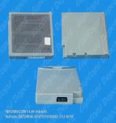 Batería Compatible Dell Inspiron 1100 5100 Series