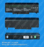 Batería Compatible Gateway M-6000 Series