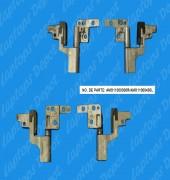 Bisagras Dell Latitude ATG D620 ATG D630 Series