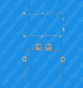 Braket Dell Latitude E5420 Series