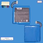 Batería Remplazo OEM para Clevo D400 Series